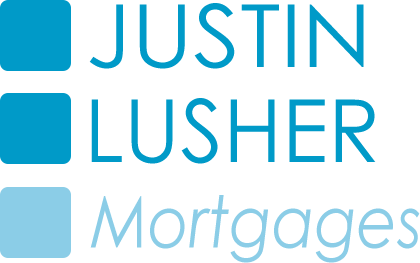 Justin Lusher Mortgages Logo
